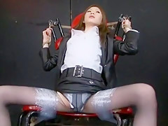 Incredible Japanese girl Sarina Ono in Hottest BDSM, Hairy JAV video