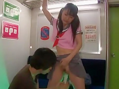 Horny Japanese model Tsubomi in Hottest Girlfriend, Dildos/Toys JAV movie