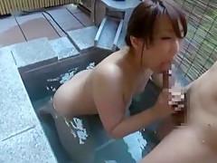 Incredible Japanese model Hitomi Yuki in Amazing Fingering, Voyeur JAV video