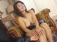 Exotic Japanese girl Ryoko Azumi in Hottest Big Tits, Softcore JAV scene