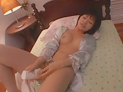 Exotic Japanese slut Akane Hotaru in Horny Squirting, Handjobs JAV scene
