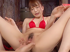 Incredible Japanese whore Maomi Nagasawa in Exotic JAV uncensored Squirting movie