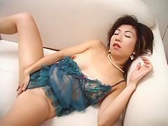 Fabulous Japanese whore in Incredible JAV uncensored Hardcore video