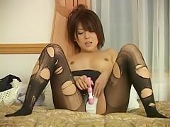 Hottest Japanese slut Non Yazawa in Crazy Compilation, Dildos/Toys JAV video