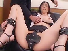Amazing Japanese slut Kotone Amamiya in Crazy Dildos/Toys, Close-up JAV video