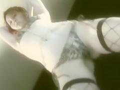 Crazy Japanese whore Yui Tatsumi in Amazing Compilation, Fetish JAV scene