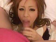 Amazing Japanese whore Nao Kamiki, Nozomi Shirayuri, Minami Kusunoki in Hottest Hairy, Small Tits JAV video