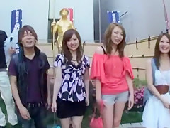 Hottest Japanese whore in Amazing Voyeur, Fetish JAV movie