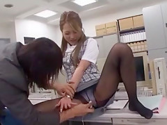 Best Japanese model Riona Suzune, Anmi Hasegawa, Reina Akitsuki in Hottest Small Tits, Softcore JAV video