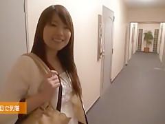 Best Japanese whore Mayuka Akimoto in Hottest Cumshots, Medical JAV movie