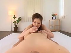Fabulous Japanese slut Yui Tatsumi in Exotic Big Tits, Cunnilingus JAV video