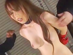 Crazy Japanese slut Yui Hatano in Hottest Dildos/Toys, Close-up JAV scene