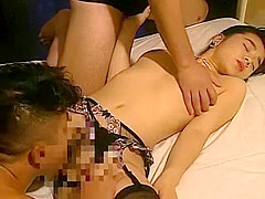 Exotic Japanese whore Mirei Asaoka in Fabulous Small Tits, Vintage JAV clip