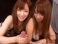 Amazing Japanese model Hitomi Kitagawa in Incredible POV, Lingerie JAV movie
