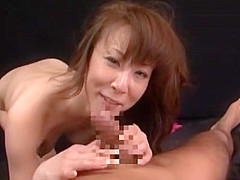 Amazing Japanese girl in Crazy JAV movie