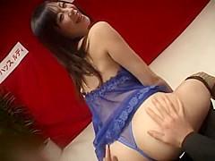 Crazy Japanese slut Sara Ishiguro, Rina Aina, Natsumi Horiguchi in Exotic Stockings, Big Tits JAV scene