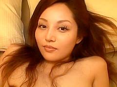 Fabulous Japanese model Shiho Tsubokura, Miho Takahashi in Exotic JAV video